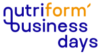 Nutriform Business Days logo