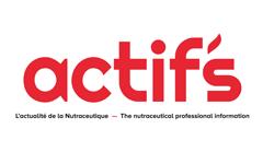 Logo Actifs