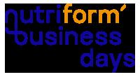 Logo Nutriform Business Days